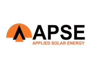 APSE - Applied Solar Energy