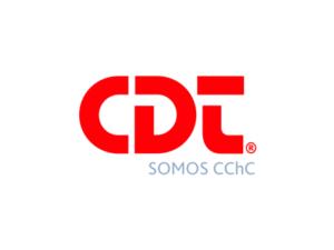 CDT Chile