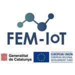 FEM IoT Internet of things