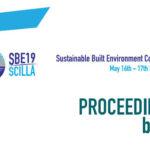 SBE19 SCILLA - Use of generalised additive models to assess energy efficiency savings in buildings using smart metering data