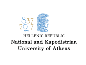 NKUA - National and Kapodistrian University of Athens