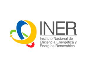INER - Instituto Nacional de Eficiencia Energética y Energías Renovables