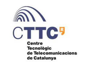 CTTC - Centre Tecnològic de Telecomunicacions de Catalunya