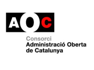 AOC - Administració Oberta de Catalunya