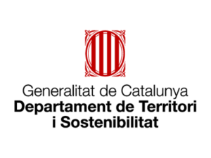 Gencat - Departament de Territori i Sostenibilitat